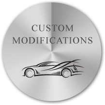 Custom Modifications